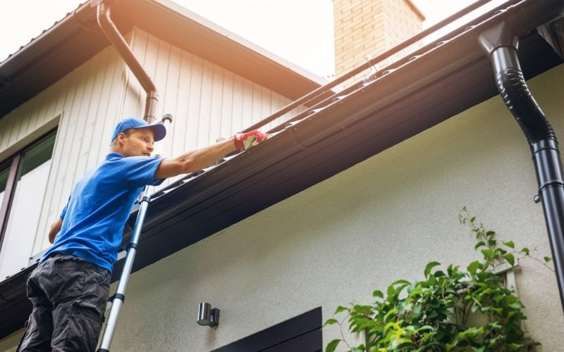roof repair Durham NC